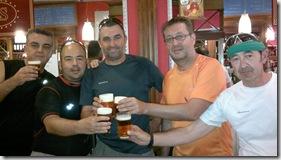 Bar Sevilla en Oviedo, hemos podido