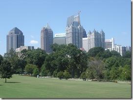 Midtown de Atlanta