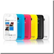 Foto, Nokia