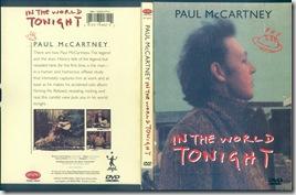 Paul McCartney The World Tonight