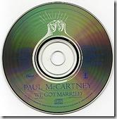 Paul McCartney We Got Married