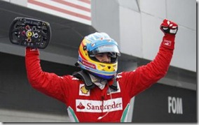 Fernando Alonso, foto Reuters