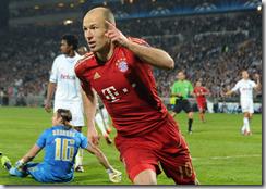 Robben, Bayern Munich
