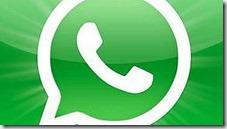 A quién no le falla el whatsapp