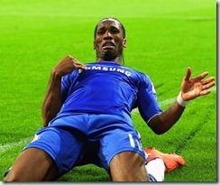 Didier Drogba, publicada en Yahoo.es
