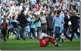 Manchester City, foto AFP