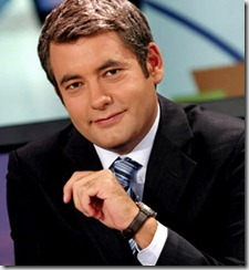 Julio Somoano, foto Telemadrid
