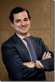 Leopoldo González-Echenique Castellanos de Bao, foto Efe