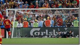 Penalti de Sergio Ramos, publicada en abc.es