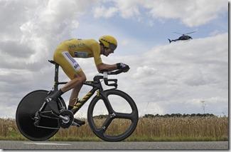 Bradley Wiggins, foto Nicolas Bouvy, EFE