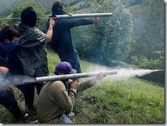 Publicada en ABC con el título Asturias 2012, mineros pidiendo subvenciones
