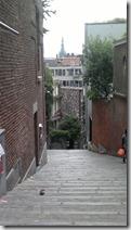 Lieja 5 rue de la montaigne