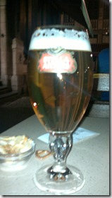 Stella Artois Grand Place