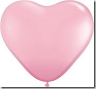 19 de octubre, corazón rosa
