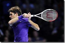 Federer foto Efe
