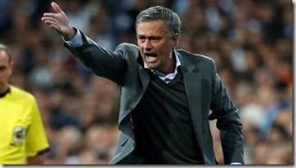 José Mourinho, Eurosport