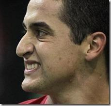 Nicolás Almagro, foto Reuters