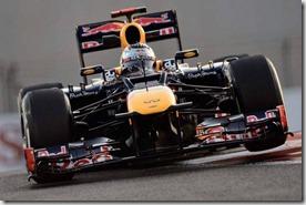 Sebastian Vettel, AFP