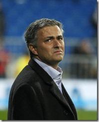 José Mourinho, foto AP