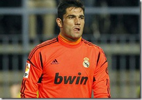 Antonio Adán, publicada en SportYou