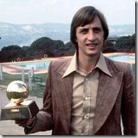 Johan Cruyff Balón de Oro