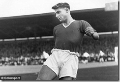 Duncan Edwards, colorsport