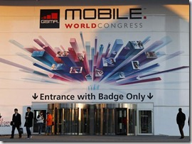 Mobile World Congress, foto Reuters