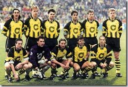 Borussia Dortmund 1997