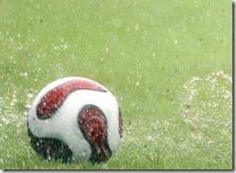 Que llueva la Champions