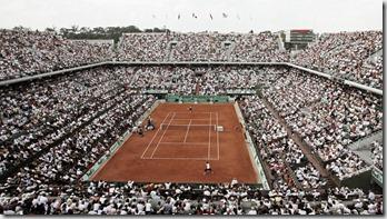 Roland Garros se va a Murcia