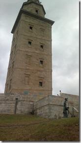 Torre Hércules y Carlos III
