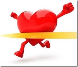 correr con el corazón III