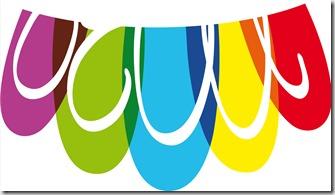 Madrid 2020 logo oficial