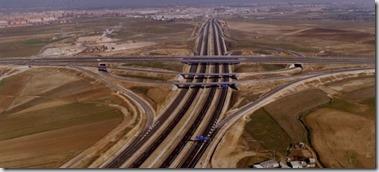 Autopistas de Madrid, la R-5