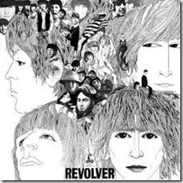 Revolver, The Beatles