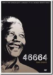 Mandela, grande y diminuto