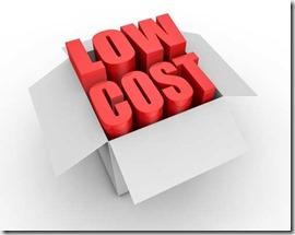 Comunicación low cost