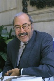 Manuel Leguineche el periodista más largo