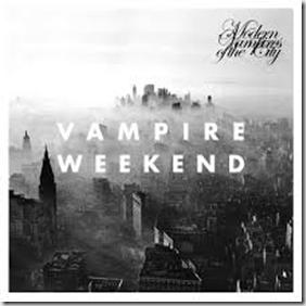 Vampire Weekend 2013