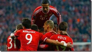 Bayern Munich, foto Reuters
