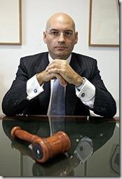 Javier Gómez Bermúdez, foto Javi Martínez, El Mundo