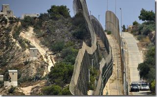 Muros y vergüenzas