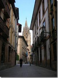 Calle Mon, Oviedo
