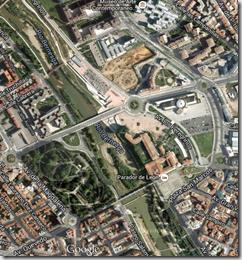 León Google Maps
