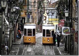 Lo que se pierda en Lisboa