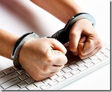 Condenar a un bloguero