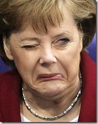 Merkel insatisfecha