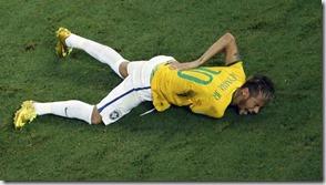 Neymar, foto Reuters