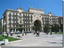 Banco Santander, España