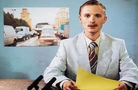 Telediarios Good bye Lenin 2
